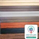 معلم تركيب ديكورات بديل الخشب الطائف