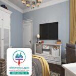 دهانات جدران غرف نوم الطائف